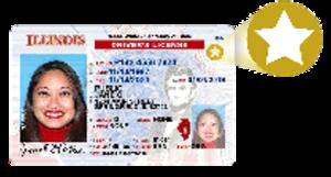 REAL ID image