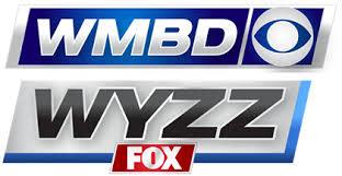 WMBD & WYZZ  logos