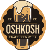 Oshkosh Craft Beer Week 2020