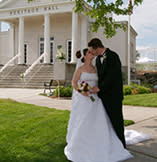 Wedding Heritage Hall