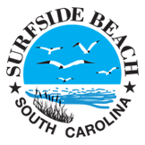 Surfside Beach Logo