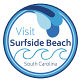 Visit Surfside Beach logo