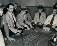 GamblingBootlegging