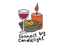 Connect by Candlelight