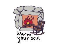 Warm your soul