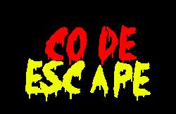 Code to Escape Logo