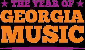 Year of Georgia Music