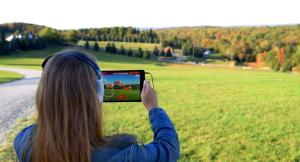 Bethel Woods Augmented Reality