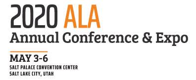 ALA 2020 Annual Conference Logo