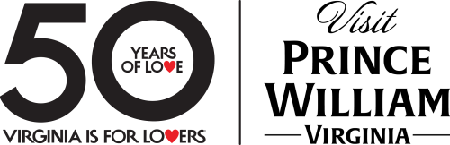 50 years of love logo - Small