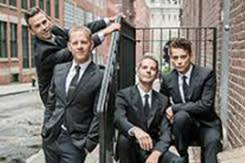 Midtown Men Concert