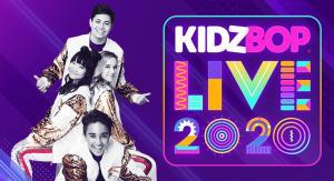 KIDZBOP Live