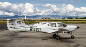 UVU Aviation Program
