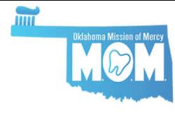 OkMOM logo