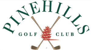 Pinehills Golf Club Logo