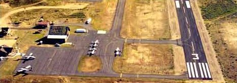 Airport runways