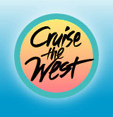 Cruise the West