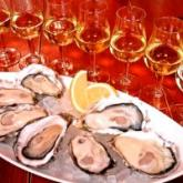 Harvest Celebration & Oyster Throwdown