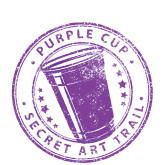 Purple Cup logo