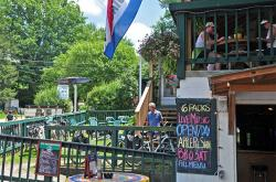 Ohiopyle House Cafe