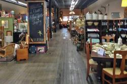 Yesterday's Today Antique and Craft Mall
