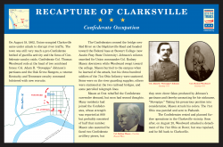 Recapture-of-Clarksville