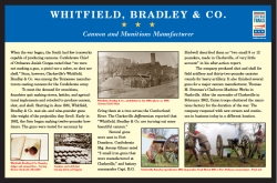 Whitefield, Bradley & Co.