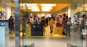 Destiny USA LEGO Store