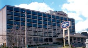 Hampton Inn Tarrytown
