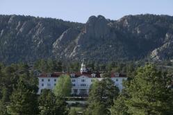 Try A Ghost Tour at the Stanley Hotel