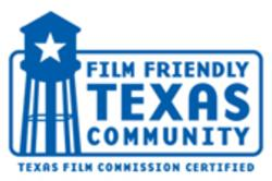 film-friendly logo