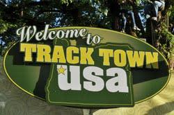 TrackTown USA