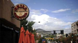 Table Mountain Grill & Cantina