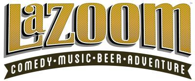 Lazoom Logo