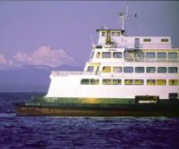 Seattle Ferry