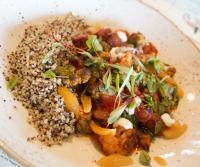 Table 47 Vegetarian