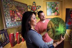 Fredericksburg CVB Hispanic Gallery