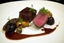 Copperleaf  fresh, farm-to-table food fare