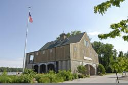 Lewis and Clark Boat House