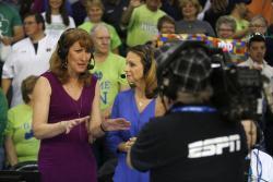 Women's Sports Report