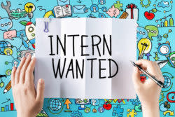 Intern-Wanted