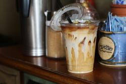 Cold Brew Coffee at Picasso's