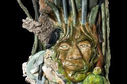 Eye Center of Northern Colorado Masks Benefit Exhibition