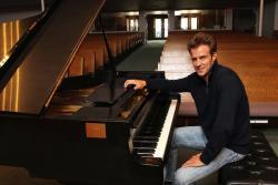Virtuoso Series Concert, Bryan Wallick, Piano