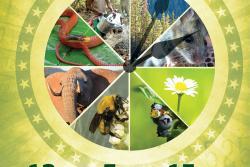 CSU's Global Biodiversity Center Biodiversity IGNITE set for April 23