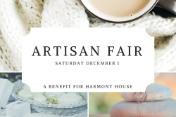 17th Annual Artisan Fair