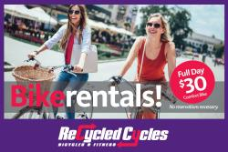 Recycled Cycles - CSU Store