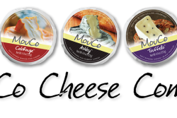Feisty Whiskey and MouCo Cheese Pairing