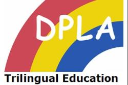 DPLA Trilingual Story Time for Preschoolers and Moms