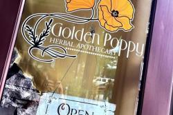 Golden Poppy Herbal Apothecary & Clinic